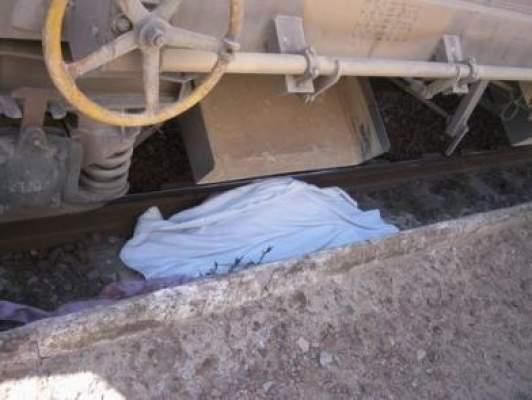 Photo of تحديد هوية السيدة التي دهسها قطار شحن مادة الفوسفاط بمحطة برشيد