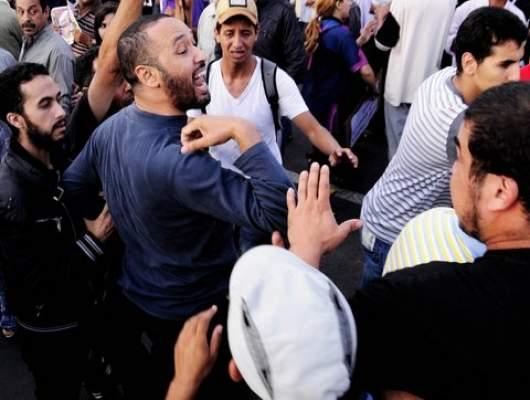 Photo of البلطجة والبلطجة المضادة: حركة 20 فبراير في إطار واقع الملل تأكل أولادها