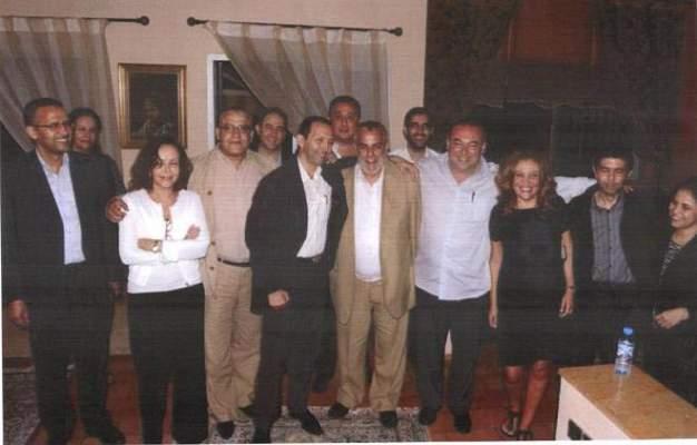 أسرار لقاء بن كيران مع رجال أعمال مهمين في الدار البيضاء