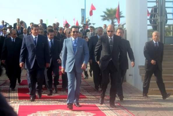 Photo of الفرس رافعة للتنمية الاقتصادية والاجتماعية: انطلاقة فعاليات معرض الفرس بالجديدة