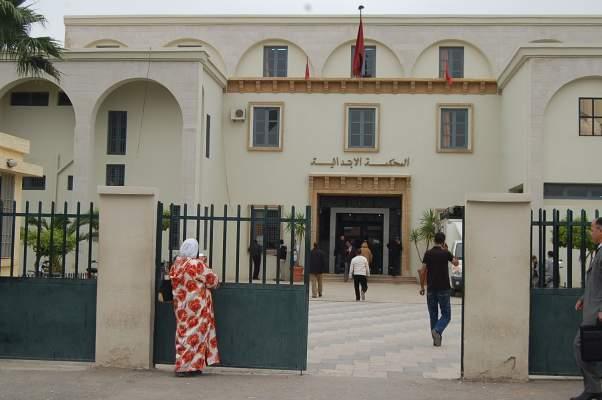 Photo of محكمة وجدة تدين مستشارين جماعيين