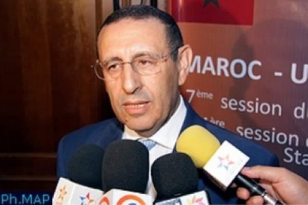 """Photo of الأمين العام للاتحاد من أجل المتوسط لوكالة """"إيفي"""" الاسبانية: الانتخابات المغربية محطة إضافية في تعزيز دولة القانون"""