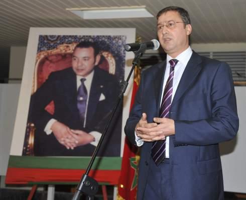 النقابة الوطنية للصحافة المغربية تحتفل باليوم الوطني للإعلام