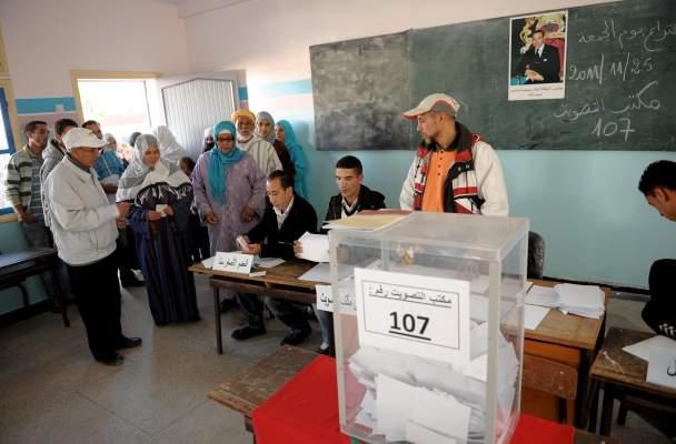 Photo of النتائج المفصلة لاقتراع 25 نونبر 2011