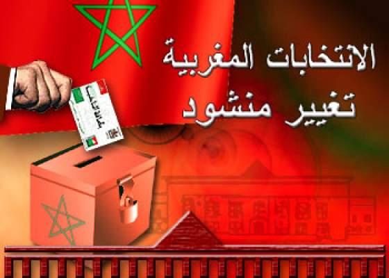 Photo of همزة انتخابية: بين القاطع والواصل