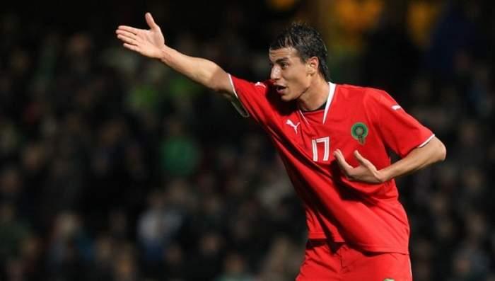 Photo of أول حوار لمروان الشماخ بعد صفعة تونس: المنتخب المغربي لم يقل كلمته الأخيرة
