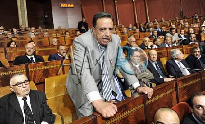 Photo of رئيس الفريق الاتحادي بمجلس النواب: لن نعارض النوايا وإنما مدى تطبيق البرنامج الحكومي