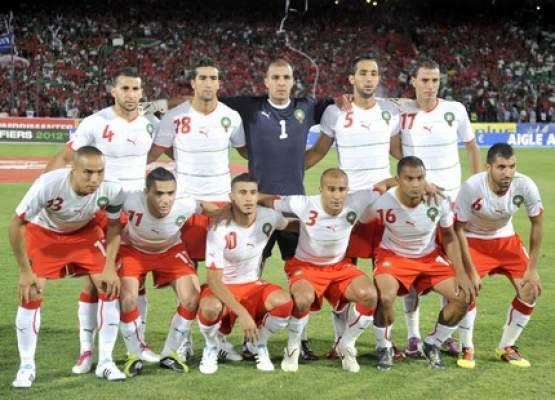 Photo of كأس إفريقيا للأمم: المنتخب المغربي يتألق لينهزم أمام نظيره التونسي ويفسد دم المغاربة