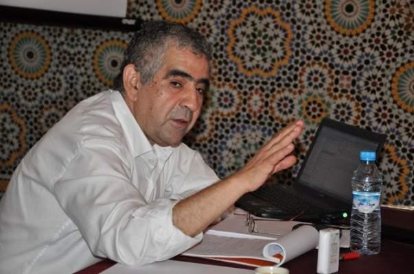 Photo of المجلس الوطني لحقوق الإنسان يقيم تجربة ملاحظة انتخابات 25 نونبر