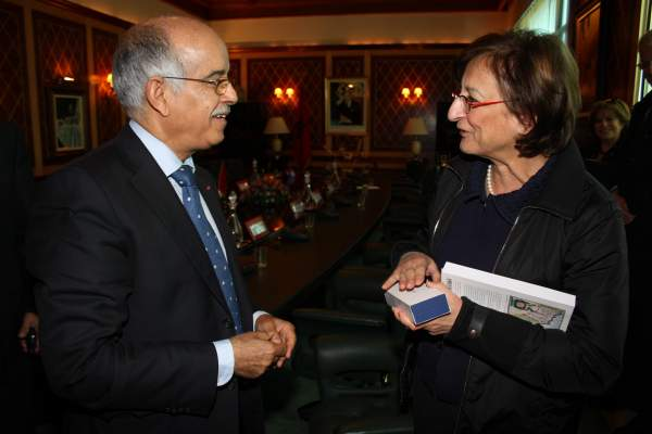 Photo of مجلس أوربا يؤكد عزمه على تدعيم مسلسل الإصلاح الديمقراطي بالمغرب