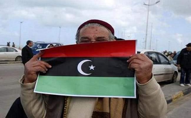 Photo of ليبيا:  تأسيس حزب سياسي يدعو إلى عودة الحكم الملكي