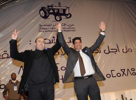Photo of عاجل: انتخاب مصطفى البكوري أمينا عاما جديدا لحزب الاصالة والمعاصرة