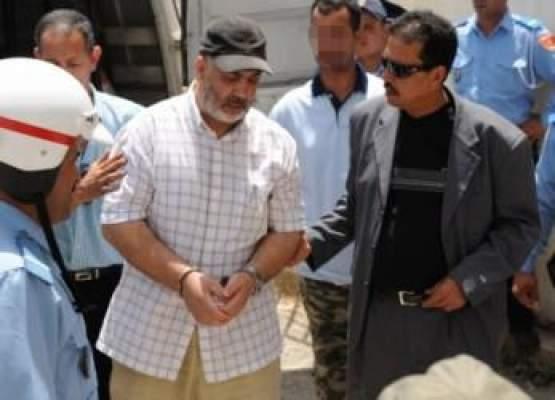 Photo of مصطفى الرميد والجماعات الإسلامية في جلسة السلمون الحكومي