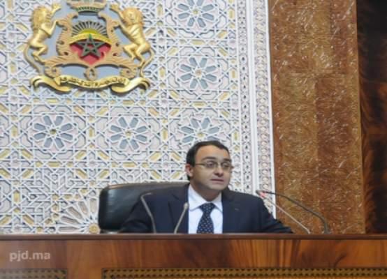 Photo of سياسيون بالبرلمان الأوربي يؤكدون لغلاب على ضرورة إيجاد حل لاتفاقية الصيد البحري