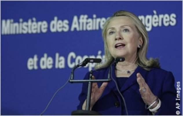 """Photo of كلينتون: المغرب استحق منحة """"تحدي الألفية"""" وسندشن برنامجنا العالمي لريادة الأعمال في المغرب في الربيع القادم"""