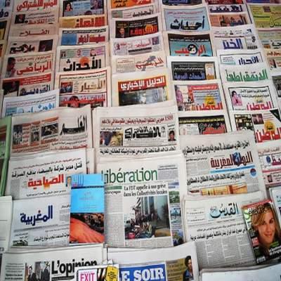 """Photo of صحف الأربعاء:  وزراء بنكيران يهاجمون أسلافهم و""""خيرات"""" يقول لا علاقة للاتحاد بعليوة وبعض الصحافيين منافقين وسذج"""