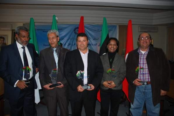 Photo of تكريم اليازغي وشخصيات أخرى بأكادير: تفاصيل توصيات أشغال الملتقى الإقليمي للشعوب المغاربية