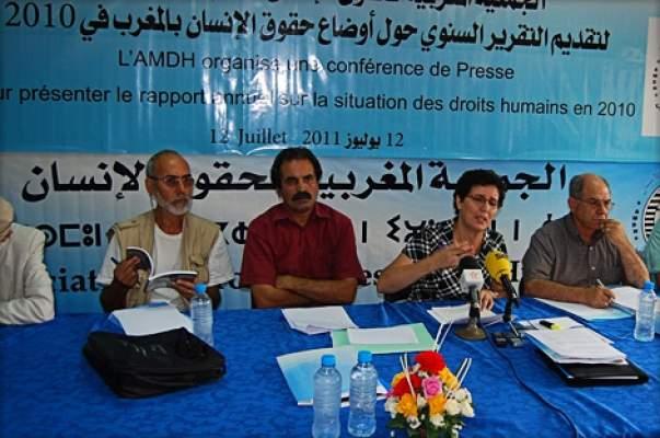 Photo of المندوبية السامية للمياه والغابات ترد على الجمعية المغربية لحقوق الإنسان