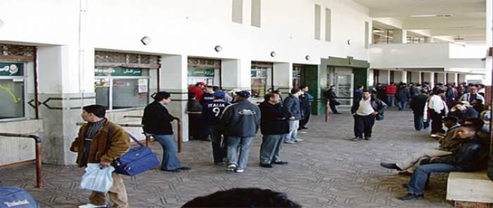 Photo of القبض على امرأة تبيع رضيعا بمحطة أولاد زيان بالدار البيضاء