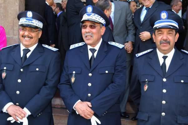 Photo of الإدارة العامة للأمن الوطني المغربي: ترقية 6276 رجل أمن من بينهم ثلاثة ولاة