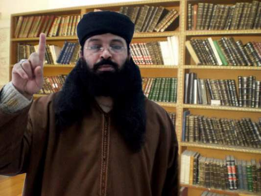 محاولة اغتيال عمر أبو الفضل الحدوشي الذي نجى من الموت بأعجوبة