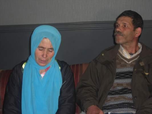 "Photo of فيديو: الشهادة المؤثرة لأم أمينة الفلالي والتي أججت قاعة ندوة ""المساء"""
