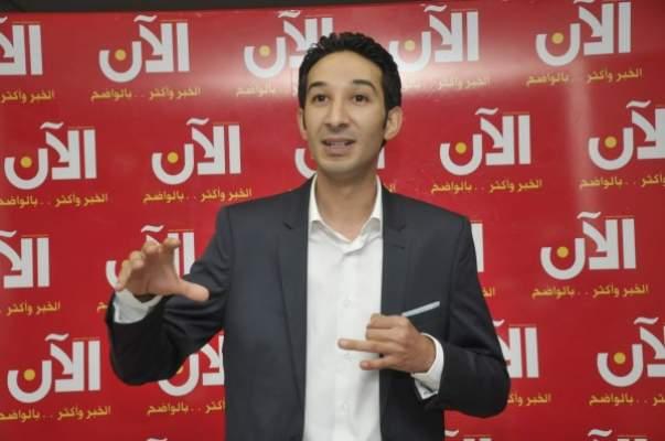Photo of الزميل يوسف ججلي يصدر مجلة الآن