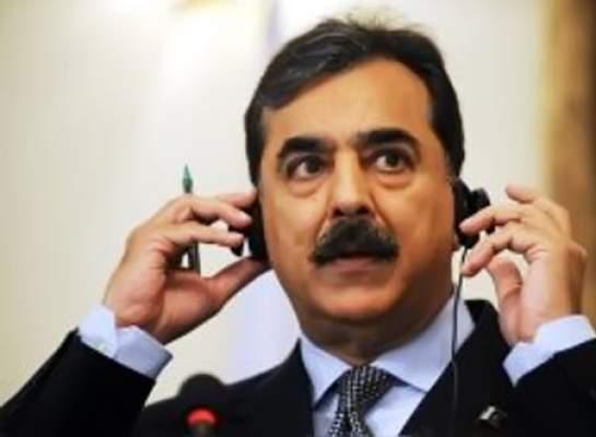 Photo of بعد إدانته بتهمة ازدراء القضاء: الحكم على رئيس وزراء باكستان بالسجن مدته 30 ثانية فقط!