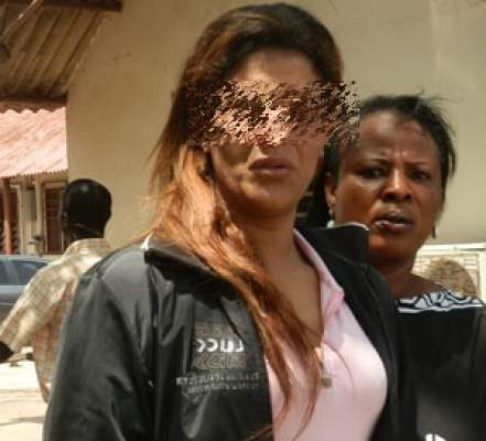 Photo of اعتُقلت وبحوزتها كمية بقيمة مليون دولار: محاكمة مغربية بغانا بتهمة تهريب الكوكايين