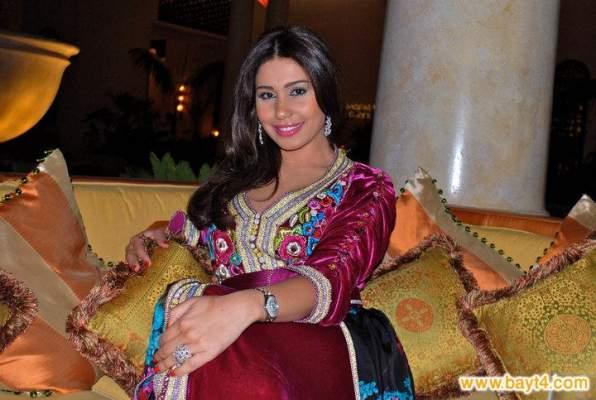"""Photo of هدى سعد تصف منتقديها من الصحافة الجزائرية بالفئة """"الشاذة"""" التي تحارب الفنان المغربي"""