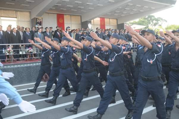 Photo of الذكرى 56 لتأسيس الأمن الوطني: المدير العام يقدم المشاريع والمنجزات وعنف الملاعب حاضر في التكوين