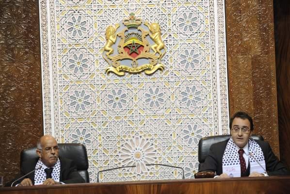 Photo of المغرب: البرلمان بغرفتيه يدعو إلى كسر الحصار عن القدس الشريف