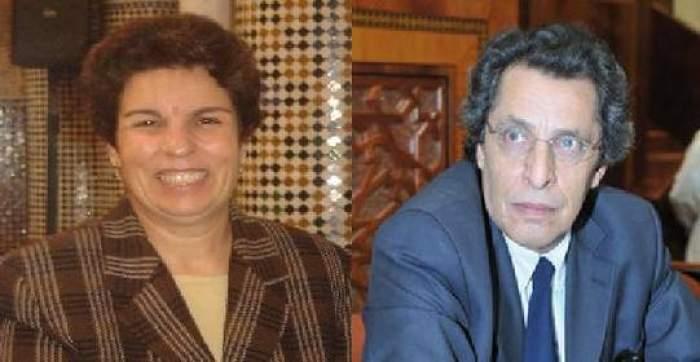 Photo of لمريني والناجي يؤكدان على أهمية الدور بالمجلس الأعلى للاتصال السمعي البصري في إطار الدستور الجديد