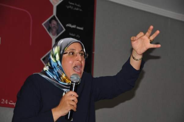 Photo of الحقاوي تنفي إلغاء الأجندة الحكومية للمساواة وتؤكد إعادة تملكها السياسي لجميع البرامج والخطط المتعلقة بالمرأة
