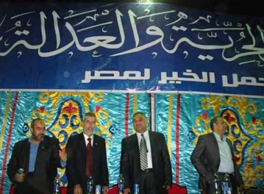 Photo of في انتظار الإعلان عن النتائج رسميا الخميس المقبل: الإخوان المسلمون يفوزون برئاسة مصر