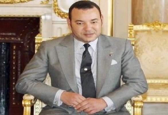 Photo of الملك محمد السادس يُطلق العديد من مشاريع التنمية بمدينة وجدة