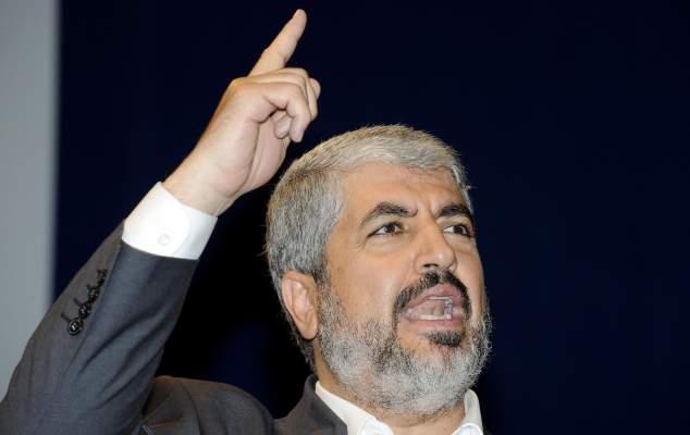 Photo of خالد مشعل يشيد بالأنموذج المغربي داخل الربيع العربي ويدعو إلى متابعة مسيرة الإصلاح التي تمت بدون سفك للدماء