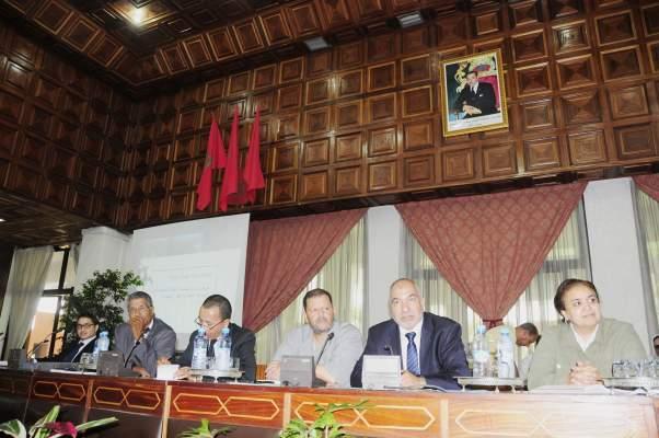 Photo of دورة استثنائية لمجلس مدينة الدار البيضاء حول البنايات الآيلة للسقوط