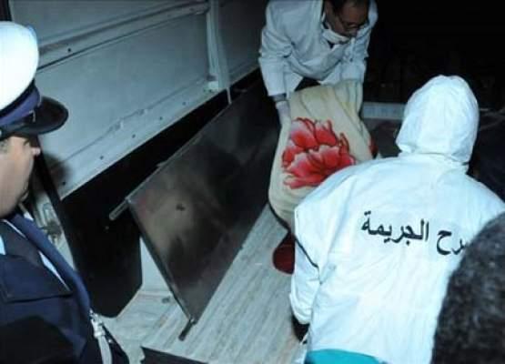 """Photo of سلا: اعتقال مرتكب جريمة قتل بـ""""حي سيدي موسى"""""""