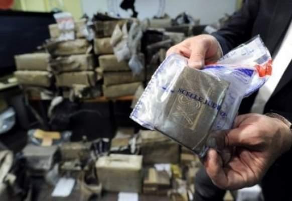 Photo of بتنسيق مع نظيرتها المغربية: الشرطة الفرنسية تفكك شبكة تنشط في تهريب المخدرات