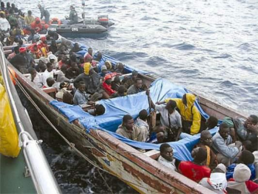 Photo of محاربة الهجرة غير الشرعية: مصالح الأمن توقف 3.294 مواطنا من دول إفريقيا جنوب الصحراء