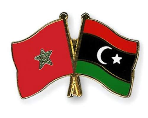 Photo of تخص حاملي الجوازات الدبلوماسية وجوازات الخدمة والجوازات الخاصة: المغرب وليبيا يتفقان على إلغاء التأشيرة