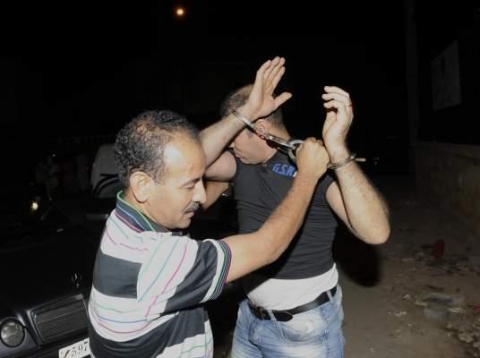 """Photo of الدار البيضاء: اعتقال """"الضعبل"""" أحد أكبر مروجي الخمور بدون ترخيص"""