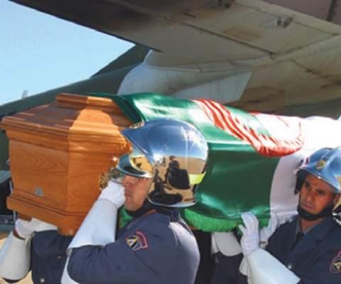 Photo of منظمة الهجرة الدولية تطالب الجزائر بدفع ثمن جثث موتاها على غرار ما يقوم به المغرب