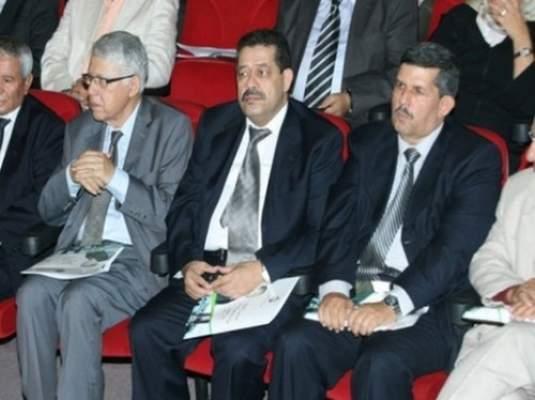 Photo of نوفل شباط يدفع اللجنة التنفيذية لحزب الاستقلال إلى تأجيل موعد انتخاب الأمين العام للحزب