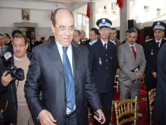 Photo of بوشعيب ارميل في زيارات تفقدية للمناطق الأمنية بالجنوب لشرقي