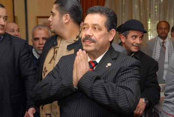 Photo of عاجل: انتخاب حميد شباط أمينا عام لحزب الاستقلال