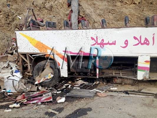 Photo of فاجعة حادثة الحوز بالصور: أهلا وسهلا إلى الموت غير الرحيم..لكن إلى متى؟