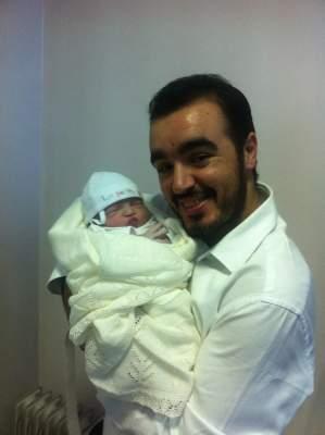 "Photo of نايس بيبل: ""عذراء"" تزين فراش أبرون الرئيس المنتدب للمغرب التطواني"