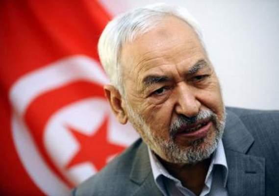 """Photo of بدون تعليق: الغنوشي يقول إن السلفيين الجهاديين يشكلون خطرا على تونس ويدعو إلى """"تشديد القبضة الأمنية"""" لمواجهتهم"""
